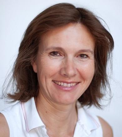 <strong>Sabine von Arnim</strong>